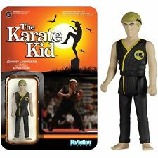 Karate Kid Johnny Lawrence Action Figure