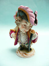 Late 18th century Mansion House Dwarf porcelain figure .........ref.9726