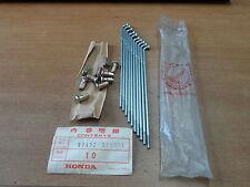 NOS OEM Honda Rr Spoke A Set of 10 1961 CB72 Hawk CB77 Super Hawk 97422-52138-1