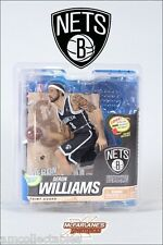 McFARLANE NBA 22 - BROOKLYN NETS - DERON WILLIAMS - VARIANT FIGUR - NEU/OVP