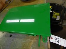 John Deere 2520 tractor left side fuel tank shield Tag #315