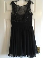LBD sequin Dress Party 12 Occasion