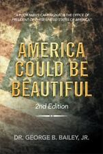 America Could Be Beautiful: a Poor mans campaign for the office of president of