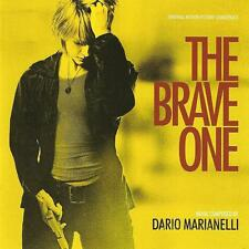 A VIF (THE BRAVE ONE) - MUSIQUE DE FILM - DARIO MARIANELLI (CD)