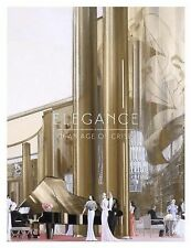 Elegance : In an Age of Crisis (2014, Hardcover)