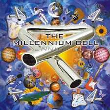 The Millenium Bell - Mike Oldfield CD WEA