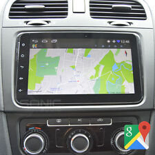 Audio sonic vpad-wi-fi / bluetooth / gps / SD iPad / tablet-style Android VW head unit