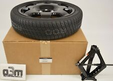 2015 2016 Ford Mustang Spare Wheel Tire Kit with Jack & Wrench OEM FR3Z-1K007-C