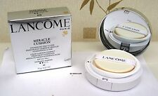 Lancome Miracle Cushion Compact - 14g - Beige Peche 03 - Boxed