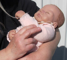 Emily Welcome Home So Truly Real Baby Doll Reborn Newborn Ashton Drake yqz
