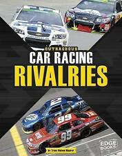 Outrageous Car Racing Rivalries by Maurer, Tracy Nelson -Hcover