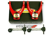 SKUNK2 Front+Rear Camber Kit Pro Plus 96-00 Honda Civic EJ6-EJ9 EK