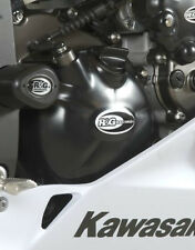 R&G Racing Engine Case Cover Kit to fit Kawasaki ZX6R 2009-2014