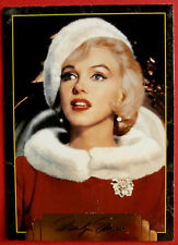"""Sports Time Inc."" MARILYN MONROE Card # 175 individual card, issued in 1995"