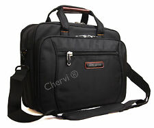 New Quality Business Briefcase Laptop Doctor Pilot Work Flight Carry Holdall Bag