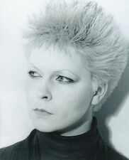 Toyah Willcox UNSIGNED photo - 3324 - SEXY!!!!