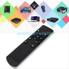 FM4 2.4GHz Wireless Keyboard Remote Control Air Mouse Android KODI USB Receiver