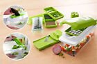 Nicer Slicer Dicer Plus Food Chopper Cutter Peeller AU Stock Food Processor