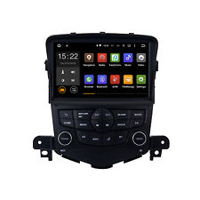 "Android 5.1 GPS Navi for Chevrolet Cruze 08-12 Chevy Video unit Stereo 8"" sceen"