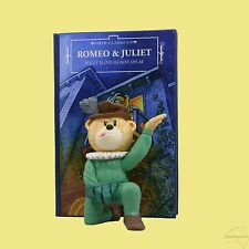 BAD TASTE BEARS ROMEO AND JULIET BOOK CLUB HAND DOWN PANTS - FAST SHIPPING