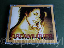 Mariah Carey Dream Lover Cd 3 single with new case