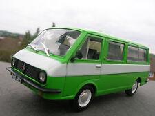 Raf minibus 1/43 urss van bus letton vw t2