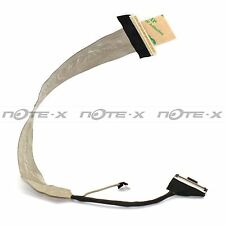 HP  Pavillon   dv6162ea dv6164ea dv6182ea TFT Video Screen LCD Cable Nappe Ecran