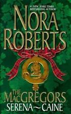 Serena and Caine : Playing the Odds; Tempting Fate by Nora Roberts (1998, Paperb