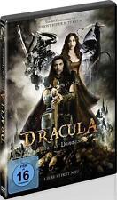 Luke Roberts - Dracula - Prince of Darkness