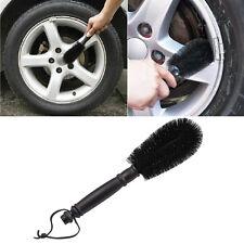 27CM Wheel Tire Rim Scrub Brush Car Motorcycle Bicycle Washing Cleaning Tool
