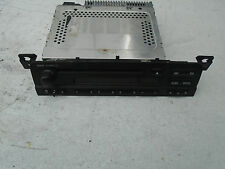 2004 BMW 318I COMPACT E46  RADIO CD STEREO PLAYER HEAD UNIT 6512693966001