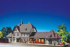 Faller 110116 HO Bahnhof Schwarzburg #NEU in OVP##