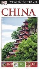 DK Eyewitness Travel Guide: Cina (Eyewitness Travel GUIDES), DK, NUOVO LIBRO