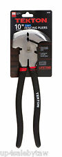 TEKTON 3566 10-Inch 7-IN-1 Fencing Pliers Seven tools in one