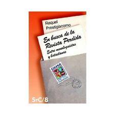 En Busca de la Revista Perdida : Entre Monologuistas y Bataclanas by Raquel...
