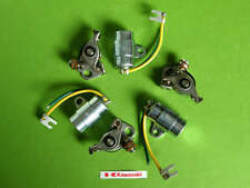 1972-75 kawasaki s1 s2 s3 kh250 kh 250 tune up CONDENSER & CONTACT POINTS KIT