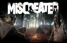 Miscreated Steam Gift (PC) - Uncut and Region free -