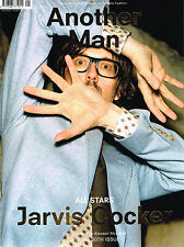 ANOTHER MAN #20 Spring/Summer 2015 JARVIS COCKER Lana Del Rey MARIJN APER @New@