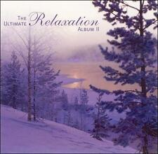 NEW - The Ultimate Relaxation Album II