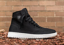 Air Jordan 1 Retro Hi Deconstructed Pack SZ 14 Black Sail White 867338-010