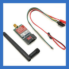 ImmersionRC RaceBand 200mW 5.8GHz A/V Transmitter - Race Band - US Dealer