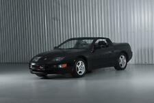 Nissan: 300ZX Base Convertible 2-Door