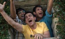 Studying Indian Cinema