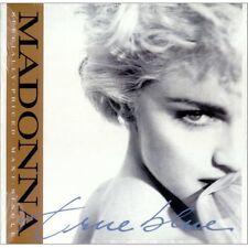"""Madonna True Blue 3 mixes Us 12"""""""