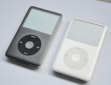 APPLE iPod Classic 7th Gen 128GB SSD MP4 1800mAh 100hrs New Battery WARRANTY