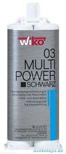 Multi Power 3 SCHWARZ 2K-Klebstoff 50ml Doppelkartusche Hochleistungsverklebung