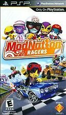 ModNation Racers (Sony PSP, 2010)