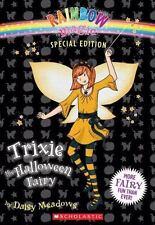 Rainbow Magic Special Edition: Trixie the Halloween Fairy
