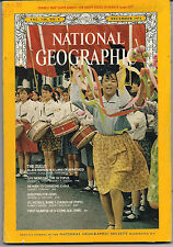 national geographic-DEC 1971-CHINA.