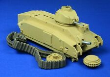 35B79 1/35 Char B1 bis Set: 75mm, 47mm Kanone + 7,5mm MG